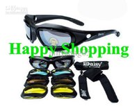 Wholesale Desert Storm Sun Glasses - C5 Desert Storm Sun Glasses Goggles Protective Riding Cycling outdoor Glasses