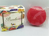 Wholesale Hot Items Bumebime Handmade Soap with Fruit Essential Natural Mask Bright Oil Soap