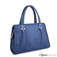Wholesale Handbag Coolers - Fashion Women Bag Shoulder Bags Brand Never gram Leather Designer Handbags Women 6s3 Tote cOOL Bags