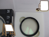 Wholesale Camera Filters Wholesale - B+W 77mm XS-PRO MRC Nano UV Haze Protective Filter Ultra-thin For Pentax Canon Nikon Sony Olympus Leica Camera Lens