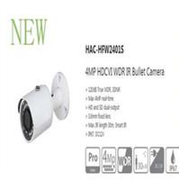 Wholesale Outdoor Bullet Cctv Ir Camera - Free Shipping NEW Product CCTV DAHUA 4MP FULL HD HDCVI WDR IR Bullet Camera IP67 Without Logo HAC-HFW2401S