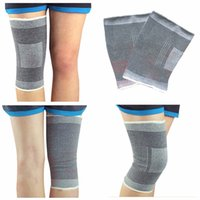 Atacado-2pcs austríaco Alex fino respirável absorvente Sports Kneepad Futebol Kneepad Volleyball Knee Pads