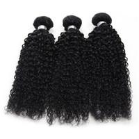ingrosso i migliori capelli ricci mongoliani-Diva 10A Capelli vergini mongoli ricci Tessuto 100% capelli umani 2/3/4 Bundles Migliori estensioni dei capelli ricci crespi vergini peruviani non trasformati