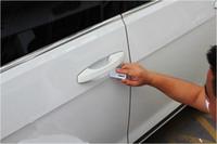 Wholesale Bmw Door Handle - BMW modified the new 5 Series 7 Series BMW GT Universal decorative door handle door bowl protective film