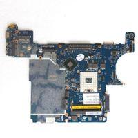 intel notebook-motherboard großhandel-Für Dell Latitude E6430 Intel Laptop Hauptplatine LA-7781P 5T2TY CN-05T2TY DDR3 Sockel 989 Notebook Systemboard