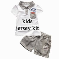 Wholesale Write Kids - kids kit (write what you need in the order). rugby jerseys