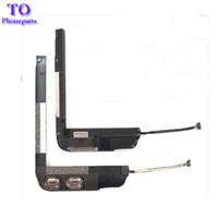 partes internas al por mayor-5 UNIDS venta al por mayor, para iPad 2 2Gen interno altavoz de timbre timbre Parte de repuesto flex cable, envío libre rápido