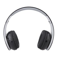 Wholesale Earphone Headphone Over Head Headset - BT513 Bluetooth Headphone Wireless Folding Over-the-head Bluetooth 4.0 Earphone Headset Hands-free with Mic for Smart Phones