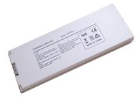 """Wholesale Macbook A1181 Battery White - 6Cell New Laptop battery for Apple MacBook 13"""" A1181 A1185 MA566FE A MA566G A MA566J A White"""