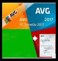 Wholesale Global Utilities - Global AVG PC TuneUp 2017 Serial Number Key License Activation Code 1year3pcFull Version multi-lingual