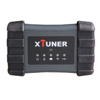 Wholesale Volvo Trucks Update - Latest Wireless Xtuner T1 Professional Heavy Duty Trucks Auto Diagnostic Tool With Special Function Support WIFI and USB Update Online