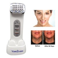 Wholesale Thermage Beauty Machine - RF Radio Frequency Thermage Facial Machine Portable For Lifting Face, Lift Body SKin, Wrinkle Removal, Skin Tightening Beauty Care Cordless