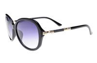 Wholesale Name Brand Design - Original brand fashion name luxe sunglasses italian design for women outdoor shade sun glasses mujer lady eyewear lunettes de soleil femme