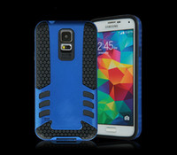 Wholesale Market Phones - Rocket USA market hot sell phone Case For Iphone 6 6plus Samsung NOTE 4 9600 TPU+PC Anti-fall back cover Shell