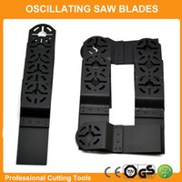 Alloy Steel oscillating saw blades universal - 10pack Universal Shank Oscillating MultiTool Saw Blades Multimaster power tools plunge saw blades for wood