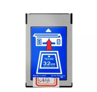 Wholesale Tech Cards - Newly arrived GM Tech2 Card With 6 Software 32MB Card For GM Tech2 Diagnostic Tool GM Tech 2 32MB Memory Card