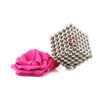 Wholesale Iron Sheets Wholesale - Tiny Neocube 3mm 216pcs Buckyballs Magnetic Balls neo cube Rare Earth Neodymium Magnet balls+1 bag+1pcs iron sheet+1pcs gift box