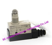 Wholesale Micro Omron - 100% New and original SHL-Q2255 OMRON Micro switch, Limit switch, Travel switch
