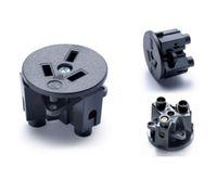 Wholesale Australian Socket - AC power outlet Australian standard socket round industrial socket China Australia New Zealand socket