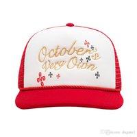 Wholesale Cheap Leaf Springs - HOT Fashion leaf snapback hats baseball caps for menwomen brand cap sports hip hop hat ovo bones gorras cheap Casquette