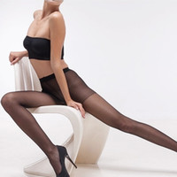 Wholesale Multi Core Wire - Summer Ladies Socks Package Core Wire Material Ultra-thin Sexy Tight Socks Uplift four colors