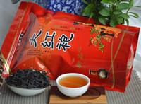 Factory direct sales 250g Top Grade 2021 clovershrub DaHongPao Red Robe dahongpao Tea the tea