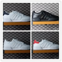 Wholesale Winter Upper - 2017 Kanye West Calabasas Powerphase Calabasas Men Women Sneakers leather upper with lateral Calabasas Outdoor Shoes