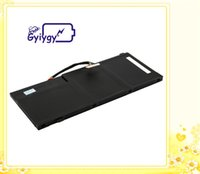 Wholesale Acer Aspire Battery Replacement - 11.4V 52.5Wh AC14A8L Replacement Laptop Battery For Acer V15 Nitro Aspire VN7-571 VN7-591 VN7-791 VN7-591G VN7-571G VN7-572G Series Laptop