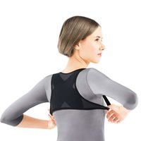 Wholesale Adjustable Adults Back Correction Belt Posture Correcting Band Shaping The Perfect Back Curve Hump Corset