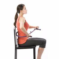 Massager Theracane Body Self Massage Muscle Deep Pressure Trigger