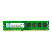 Wholesale Desktop Amd - Free Shipping 1Pcs Lot DDR3 1333 4G 1333MHz 4GB RAM 240Pin Desktop Computer Memory Dual Channel 8G For AMD PC Computer Motherboard RAMs