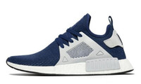 Wholesale Popular Mesh - Cheap discount nmd runner boost primeknit XR1 Training Sport Shoes,mens Fashion Casual Sneakers Running Shoes,Men New popular Sneaker Shoes
