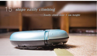 Wholesale Vacuum Dusting Brush - Smart Pathfinder Vacuum Cleaner Automatic Intelligent Sweeper Auto Dust Sweeping Machine Cleaning Robot Household one machine