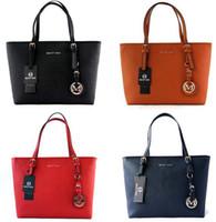 Wholesale Wholesale Handbag Designer Brands - MICKY KEN Brand 2017 fashion women handbags designer brand woman's messenger shoulder bag bolsa totes high quality pu leather