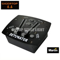 Wholesale Martin Dmx Controller - Freeshipping Mini Detonator Controller For Martin 3000W Strobe Light Atomic DMX Strobe Light Controller,Easy Operate Remote Controller