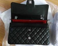 Wholesale Sequined Wallet - Top AAAAA 2016 Vintage Handbags Women bags Designer handbags wallets for women fashion sheepskin leather chain bag shoulder bags 1112 1113