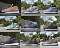 Wholesale B Player - new Ultra Boost ATR 3 player fashion Mid Street Casual Shoes men women trainers Boost 3 ATR Lightweight Walking sneaker Size Eur36-45