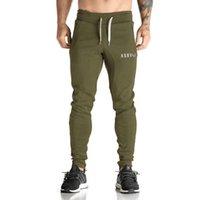 Wholesale drop crotch skinny pants men - Wholesale-Harem Pants New Style Fashion 2016 Casual Skinny Sweatpants Pants Trousers Drop Crotch Men Joggers Sarouel