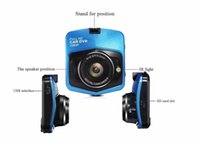 Wholesale Sky Norwegian - Car DVR Vehicle HD 1080P Camera Video Recorder Dash Cam G-sensor Car Recorder DVR