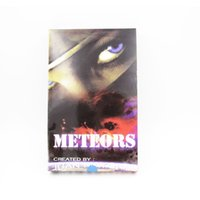 Wholesale Meteors Magic - Meteors blue by Juan Mayoral - Magic Tricks Electric Meteors close-up stage street magic props ,comedy 81079