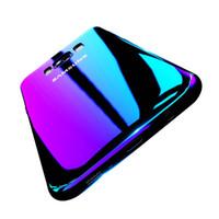 ingrosso raggi blu-Blue-Ray Phone Case per Xiaomi redmi 4 pro / Xiaomi 5 6 Custodie per Huawei Mate 9 Samsung Galaxy S6 S7 S8 Edge Cover