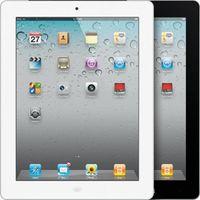 восстановленные таблетки оптовых-Восстановленный iPad 100% оригинальный Apple iPad 2 16GB 32GB 64GB Wifi iPad 2 Apple Tablet PC 9.7