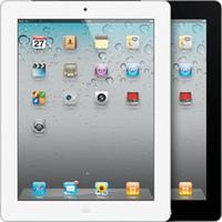 ursprüngliches ipad 16gb großhandel-Refurbished iPad 100% Original Apple iPad 2 16 GB 32 GB 64 GB Wifi iPad 2 Apple Tablet PC 9,7