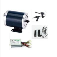 Wholesale Electric Scooter Hub Motor Kit - 500w 36v electric hub motor electric scooter motor kit electric bicycle conversion kit