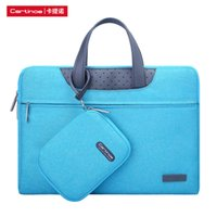Wholesale 12 inch Notebook Computer Laptop Bag for Men Women Briefcase Laptop Sleeve Case covers