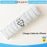 Wholesale Data Cables Light - Good Quality Lighting Data Cable Charging Micro USB Cable 1m Cord Wire for iPhone 5 6 7 8 for Samsung S6 S7 Edge