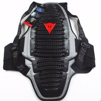 Wholesale Motorcycle Spine - Free shipping Newest Motorcycle Bike Bicycle Skiing Motocross Racing Back Protector Body Spine Armor