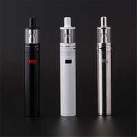 Wholesale Wholesale Battery Ends - High End E Cigarette Kits Original Kamry for 510 Spring Pin Atomizer Electronic Cigarette Vaporizer without Battery X6 Plus