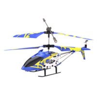 Compra Stampo A Buon Mercato-Helicopter Mold King 33012 3.5CH RC con gyro Light-weight Radom Color Pin per elicottero economico