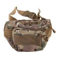 Wholesale Ultimate Bags - Military MOLLE Belt Waist Bum Hip Belly Pack Bag Ultra-light Hunting Range Soldier Ultimate Stealth Heavy Duty Carrier Waist bag